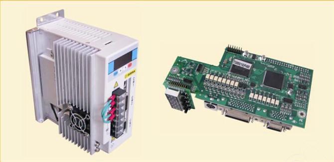 东能伺服控制系统页面-东能伺服电机-东莞市东控自动
